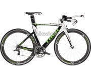 Bicicleta aerodinámica